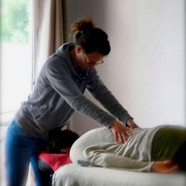 Energy / Massage Workshop